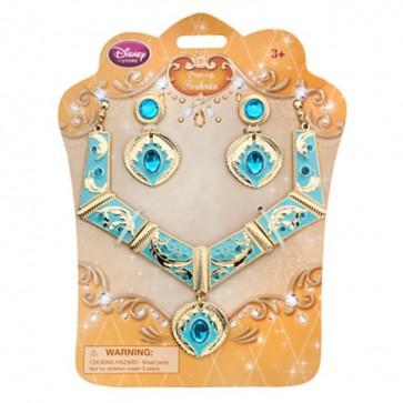 Pocahontas Costume Jewelry Set