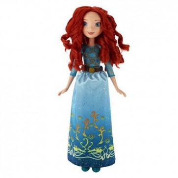 princesss merida doll