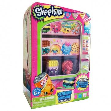 Shopkins Vending Machine Storage Tin C