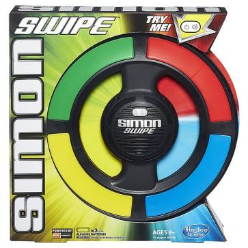 simon swipe toy game