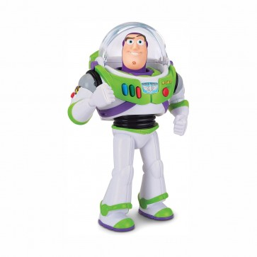 Disney Pixar Toy Story 4 Talking Buzz Light year Action Figure