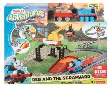 Thomas & Friends train play set toy