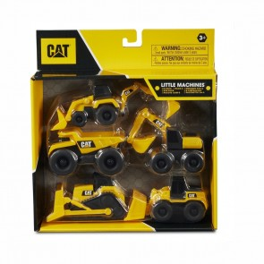 CAT Mini Machines construction truck