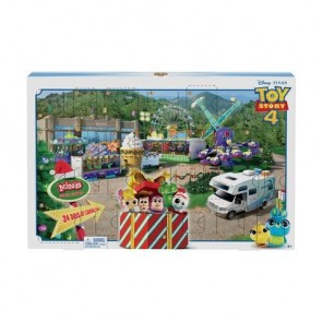 Disney Pixar Toy Story 4 Advent Calendar