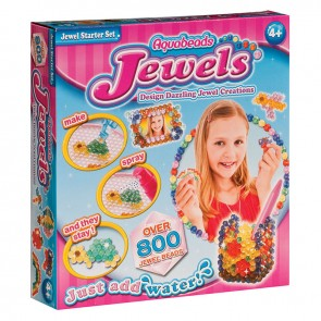 Aquabeads Jewels Jewel Creation Starter Set