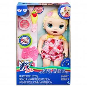 baby alive doll poop