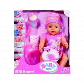 Baby Born doll Interactive Girl