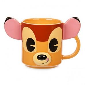 Bambi Dimensional Mug