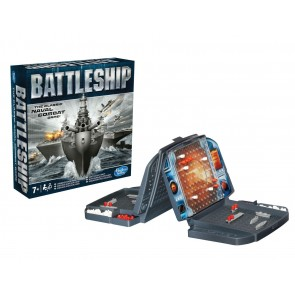 hasbro battle ship war game