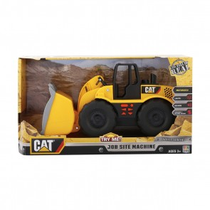 CAT Wheel Loader construction truck