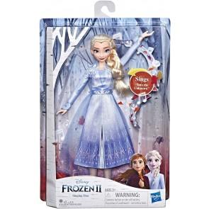 Disney Frozen 2 Princess Elsa Singing Doll toy