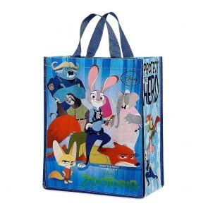 Disney Zootopia Reusable Tote bag