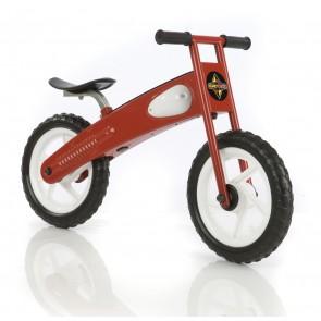 Eurotrike Glide Balance Bike Red