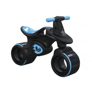 Eurotrike TCV Ride On Balance Bike Blue
