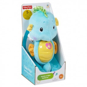Fisher Price Soothe Glow Seahorse