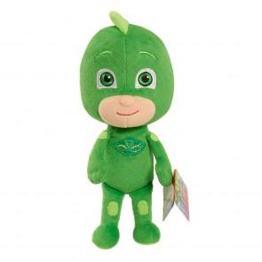 gekko pj masks plush toy