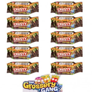 The Grossery Gang Series 1 Blind Bag 10 Packs