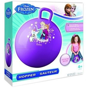 Disney Frozen Hopper Ball bouncing toy