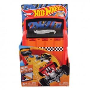 Hot Wheels Racing Battle Case
