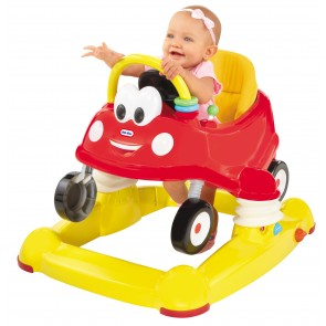 little tikes baby walker