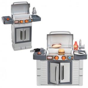Little Tikes Outdoor kitchen Kids Toy