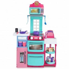 Little Tikes Cook Store Kitchen