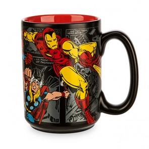 Marvel Comic Mug