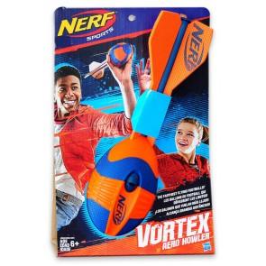Nerf Vortex Aero Howler football