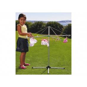 ORBIT Metal Clothes Line