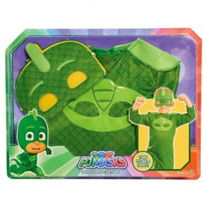 pj masks costume geko