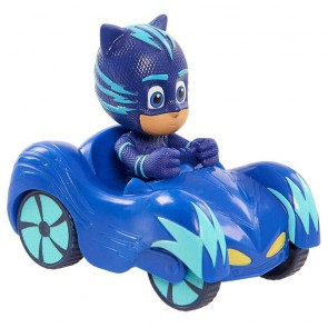 PJ Masks Cat boy Wheelie car