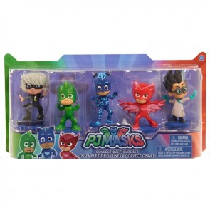 PJ Masks Figures Set 5 Pack