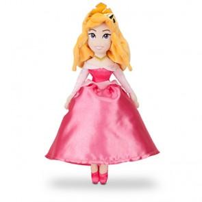 princess aurora plush doll