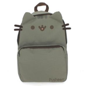 pusheen backpack bag