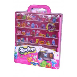 shopkins collector case
