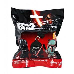 Star Wars Blind bag Bag Clip