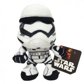 "Star Wars First Order Storm Trooper Plush 10"""