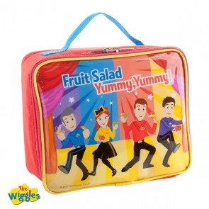 The Wiggles kids Lunch Bag – Fruit Salad Yummy Yummy
