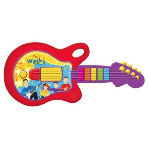 The Wiggles - Musical Guitar Toy