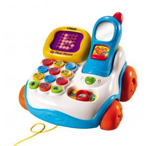 VTech My First Phone baby toy