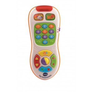 VTech - Tiny Touch Remote control toy