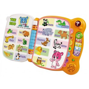 VTech My First Word electronic Book