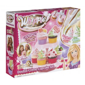 whipple cake decoration cupcake stand