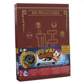 Yokai Watch Yo-Kai Medallium Collection Book with 1 Medal