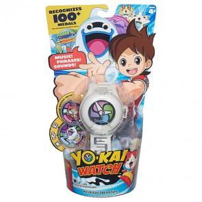 Yokai Watch Yo-kai Season 1 Watch with 2 Medals