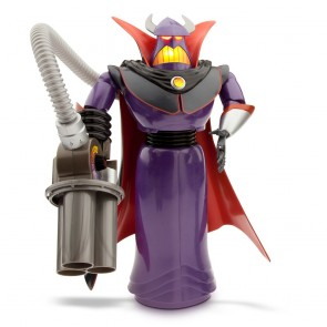 Zurg Action Figure Toy Story