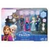 Disney Frozen Figure Doll Complete Story Playset