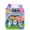 Hatchimals CollEGGtibles 4 Pack + Bonus Assorted