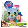 Littlest Pet Shop Sing A Song Pets Owl