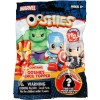 5 x Ooshies Marvel Pencil Topper Blind Bag